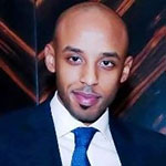 Fahad Dama, Head of Risk Management at Emirates Transport