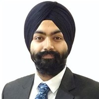 Dilpreet Singh, Head of CRM & Business Analytics at The Oberoi Group
