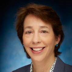 Judy Edge, CVP, HR at FedEx Corporation
