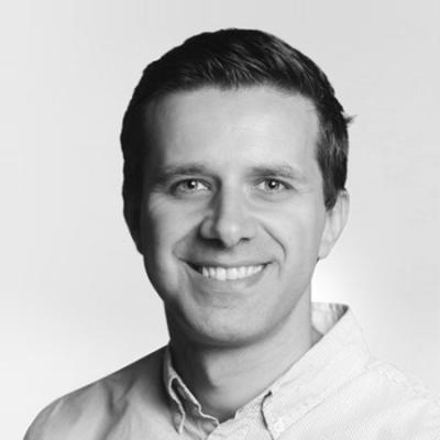 Slavko Eror, Principle Experience Designer at Intuit