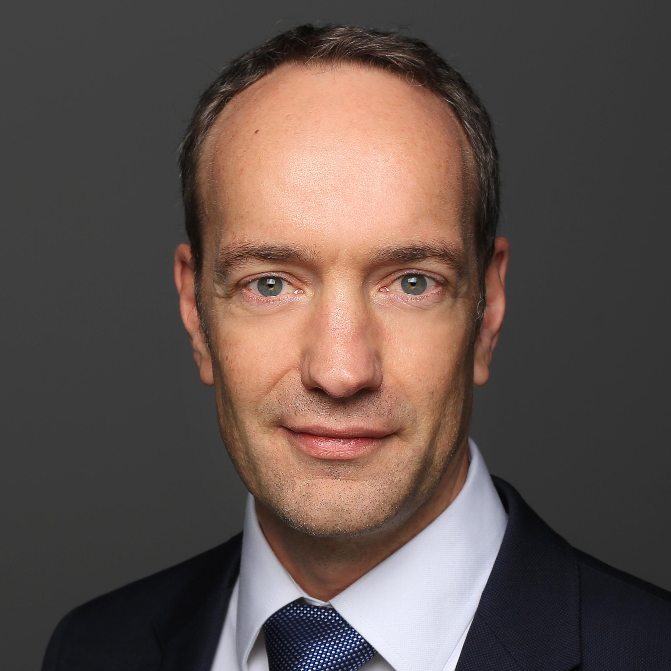 Dr. Achim Freiding