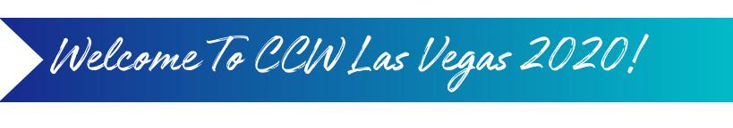 CCW Vegas 2020