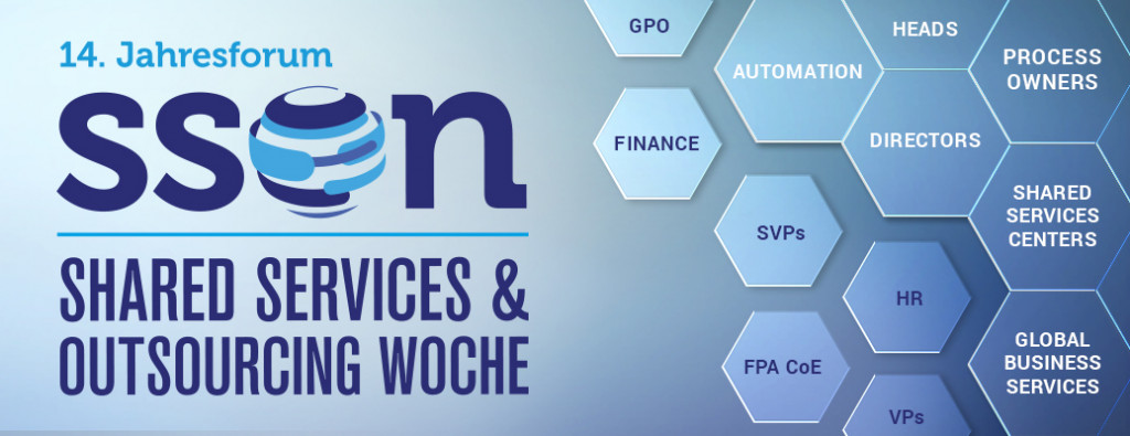 shared services outsourcing