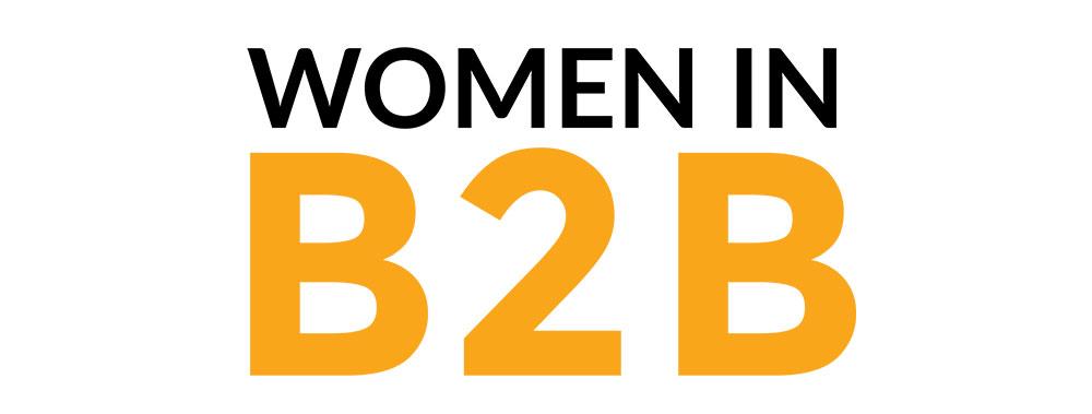 Women in B2B