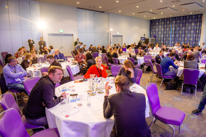 eTail Germany 2019 Conference | Berlin, Europe 1 | Digital Marketing Community