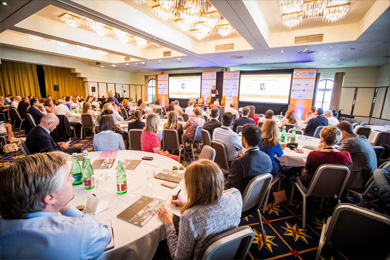HR360 Summit 2020 | Europe's Human Resources Conference