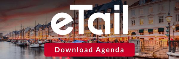 eTail Nordic Agenda Banner