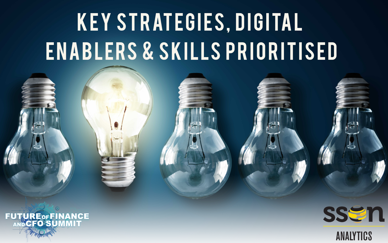 Key Strategies, Digital Enablers and Skills Prioritized Link