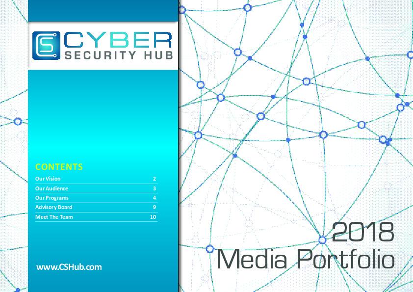CSHUB Media Kit