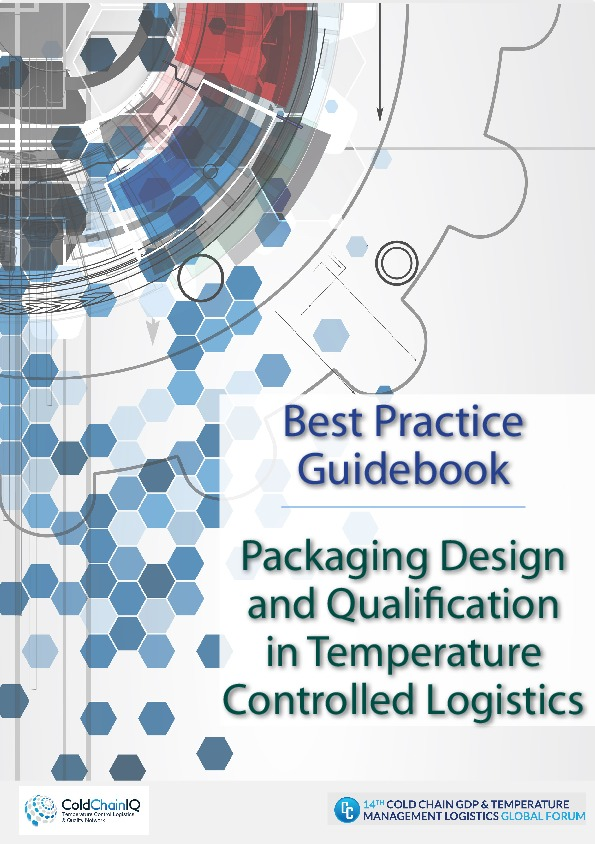 Best Practice Guidebook: Packaging Design and Qualification
