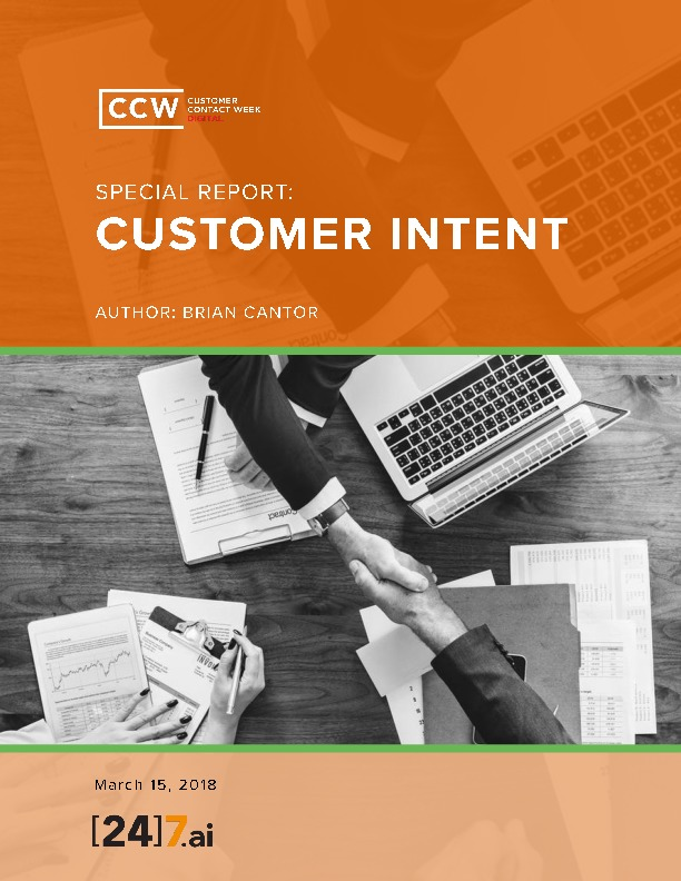 CCW Digital | Customer Experience Tips, Research & News