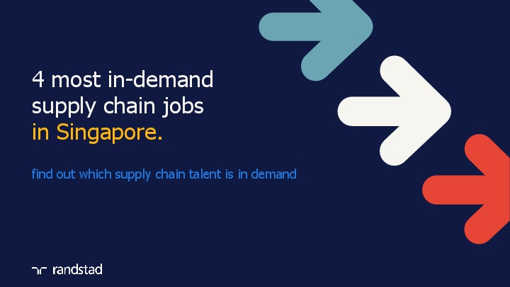 The 4 most in-demand supply chain jobs | Pharma Logistics