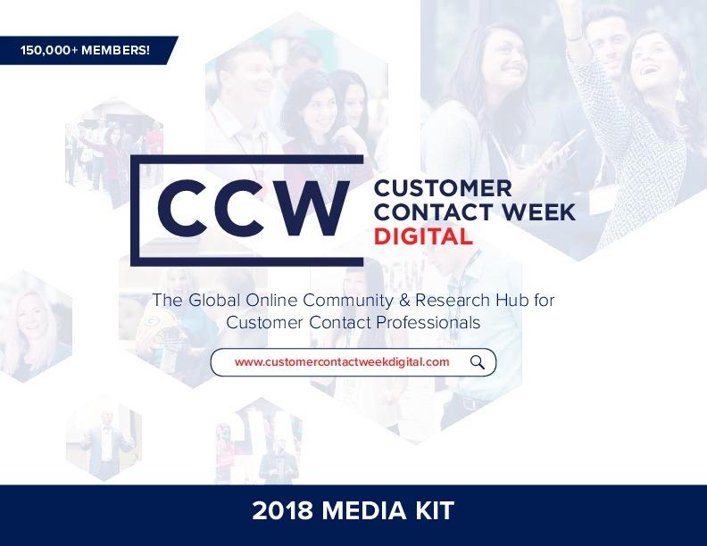 CCW Digital Media Kit