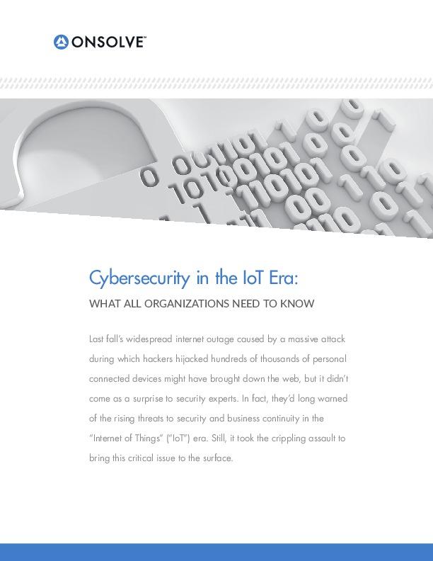 Cyber Security Hub