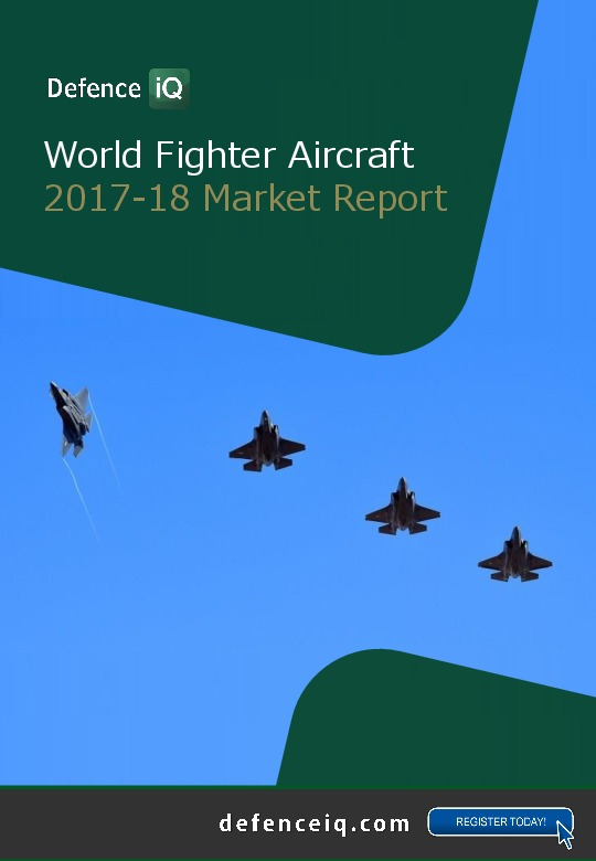 Tag | fighter jets | Defence IQ