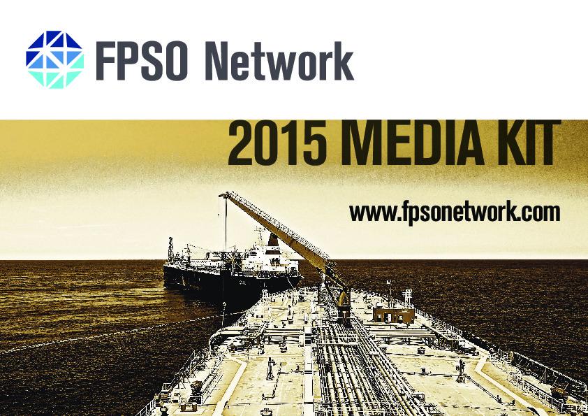 FPSO Media Kit 2017