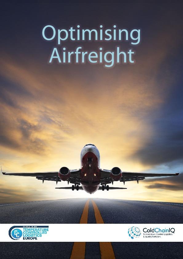 Tag | air cargo | Pharma Logistics