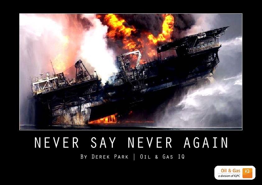 Tag | Piper Alpha | Oil & Gas IQ