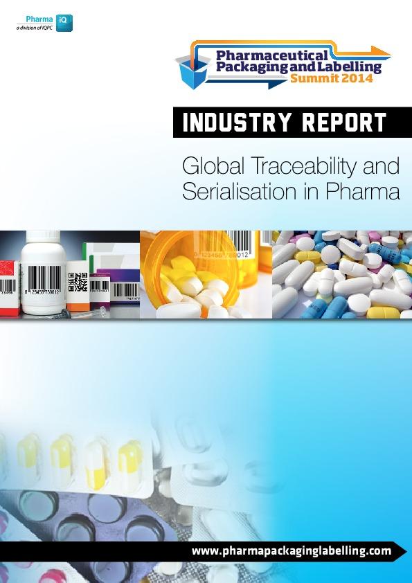 Tag   pharma supply chain security   Pharma Logistics