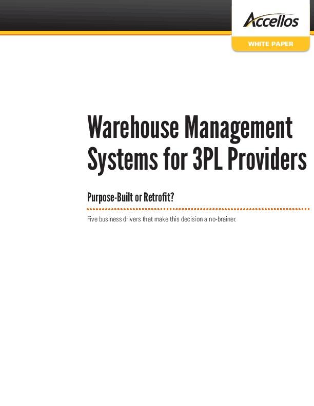 Tag | Warehouse Management System | Pharma Logistics