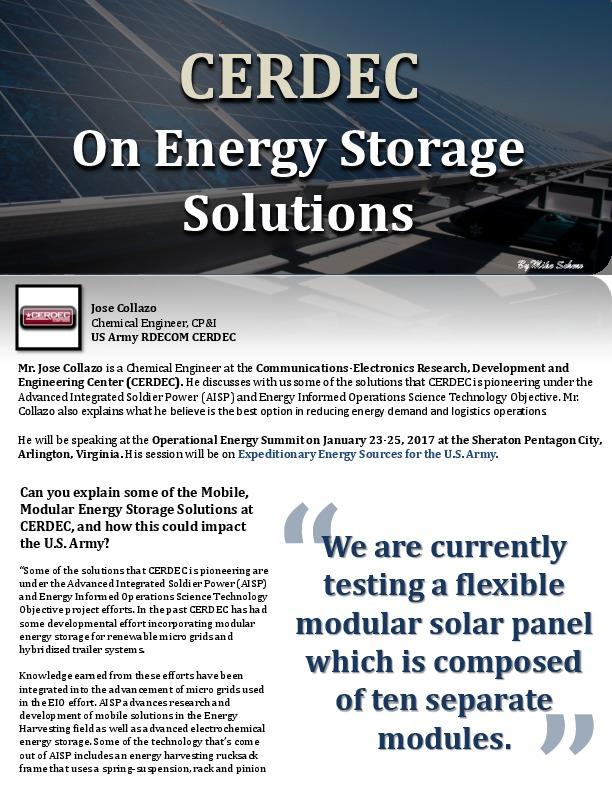Energy & Power Savings | IDGA