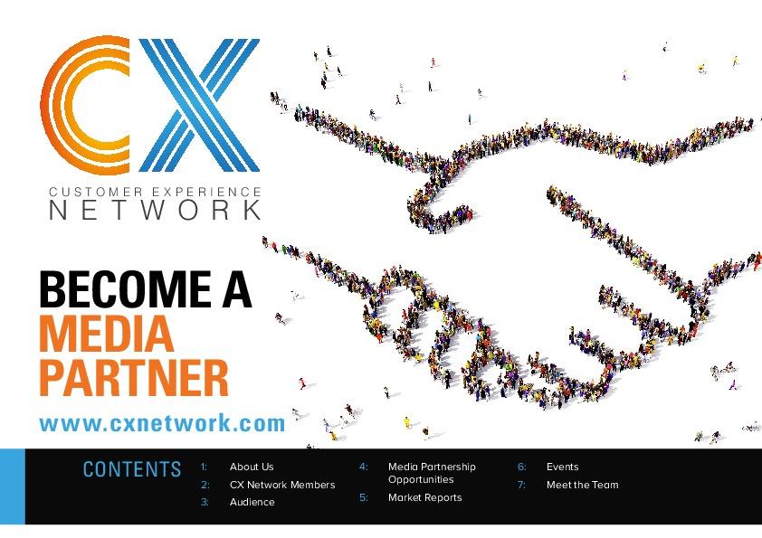 Media Partner kit
