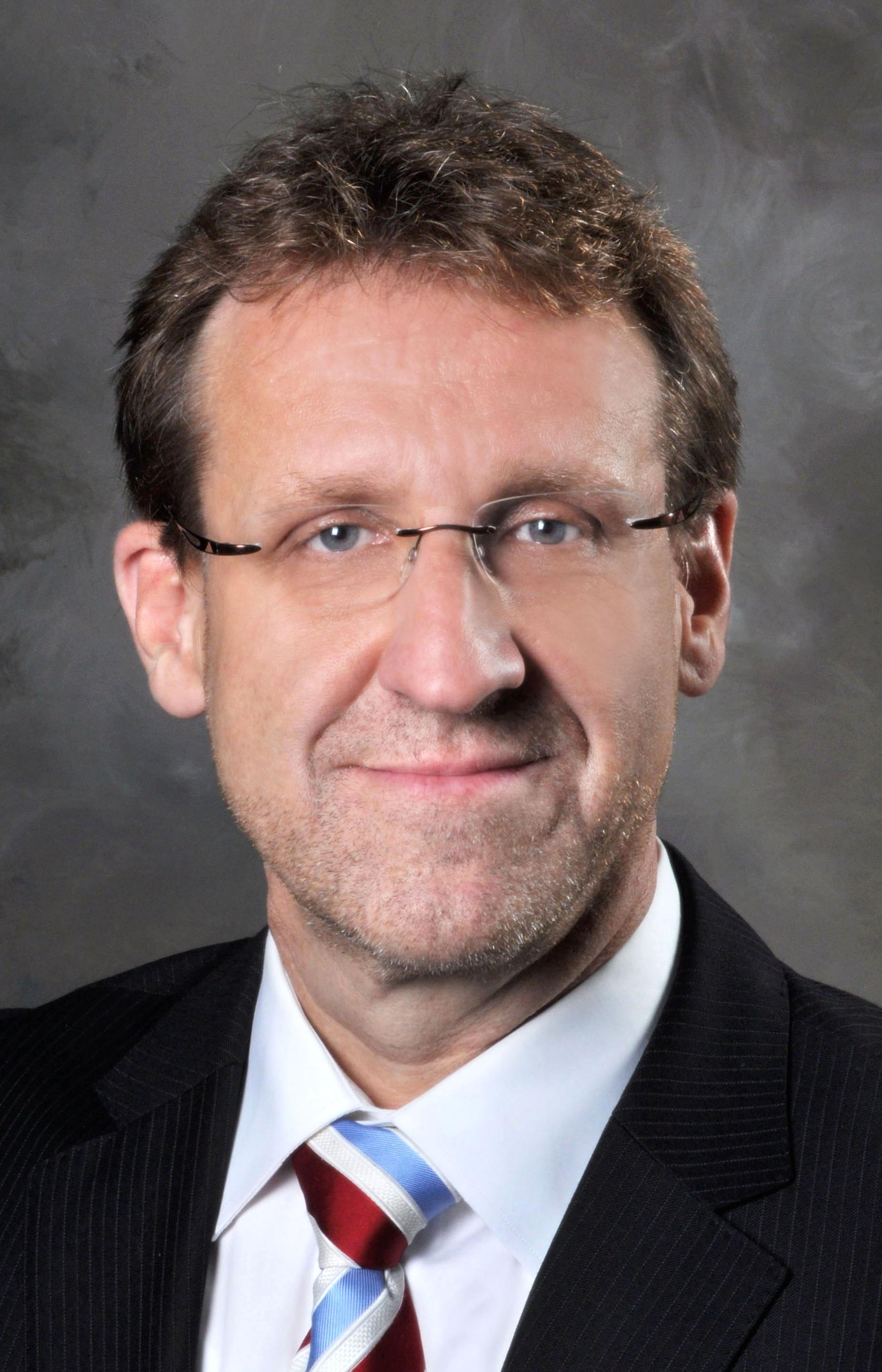Juergen Wiesenberger