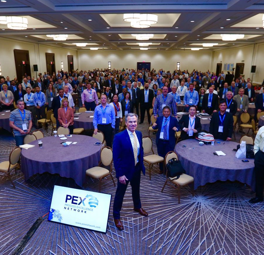 OPEX Week 2017 Attendees