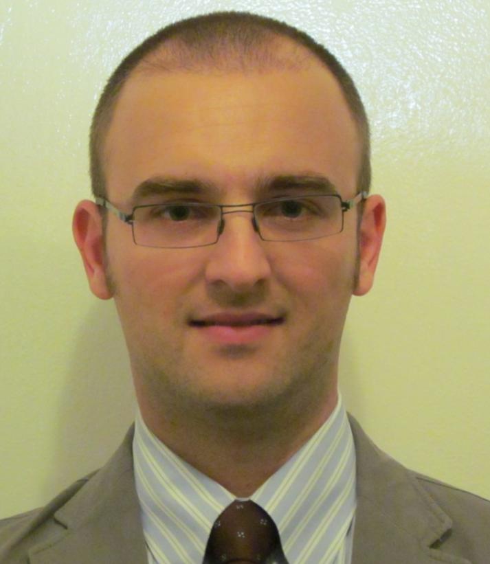Dr. Luigi Colla