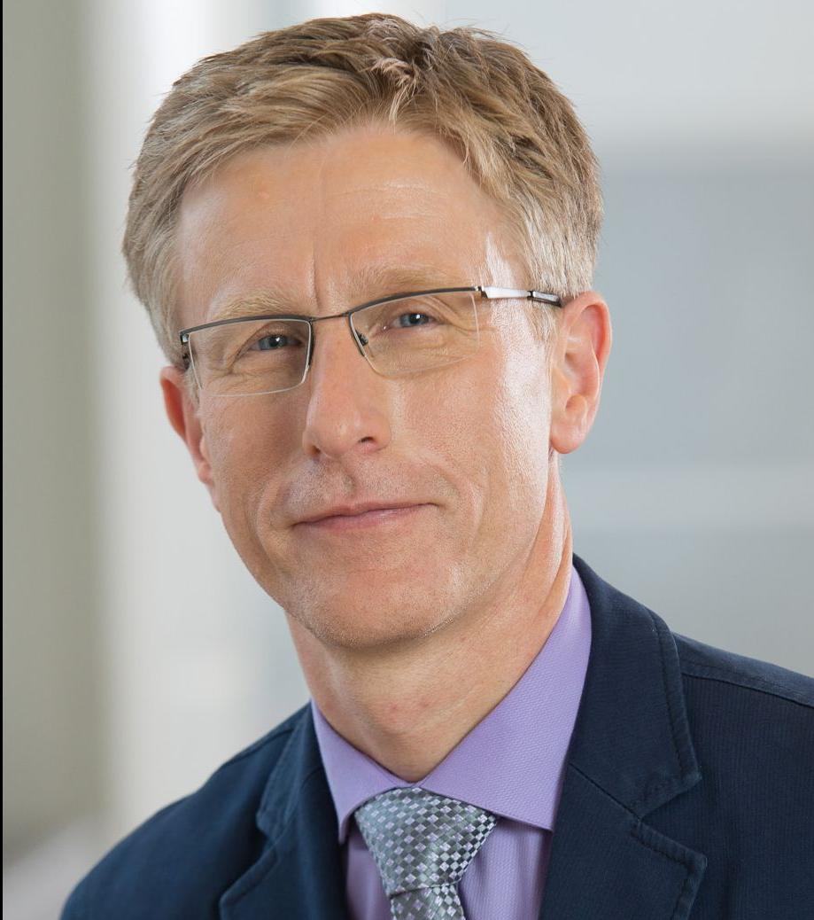 Dr. Holger  Völzke