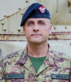 Brigadier General Angelo Minelli
