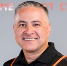 Fernando Sanchez-Arias