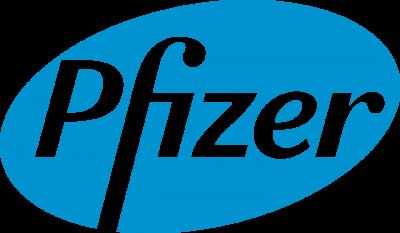 Pfizer Inc. Logo