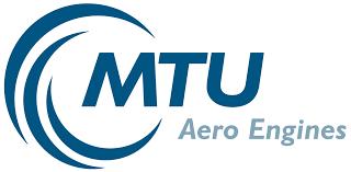 MTU Aero Engine Logo