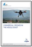 Commercial drones in the Middle East