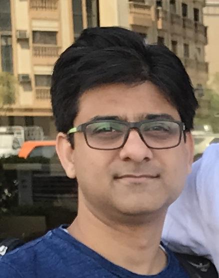 Amit  Agnihotri