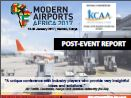 Post-Event Report: Modern Airports Africa in Kenya