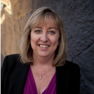 Lisa Zweber-Smith