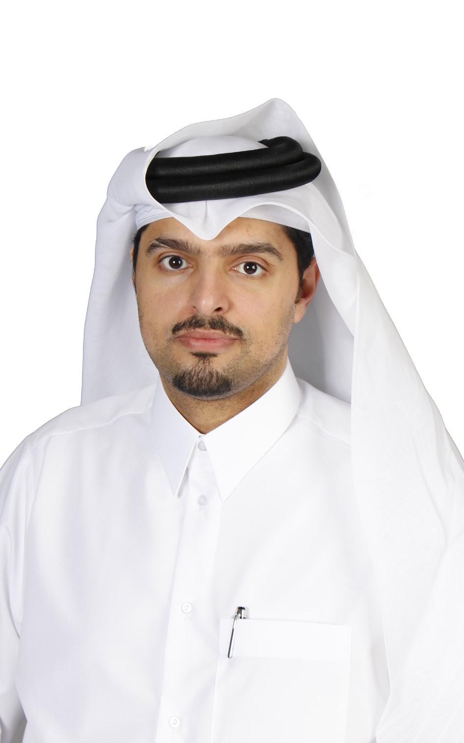 Sheikh Hamad Al-Thani
