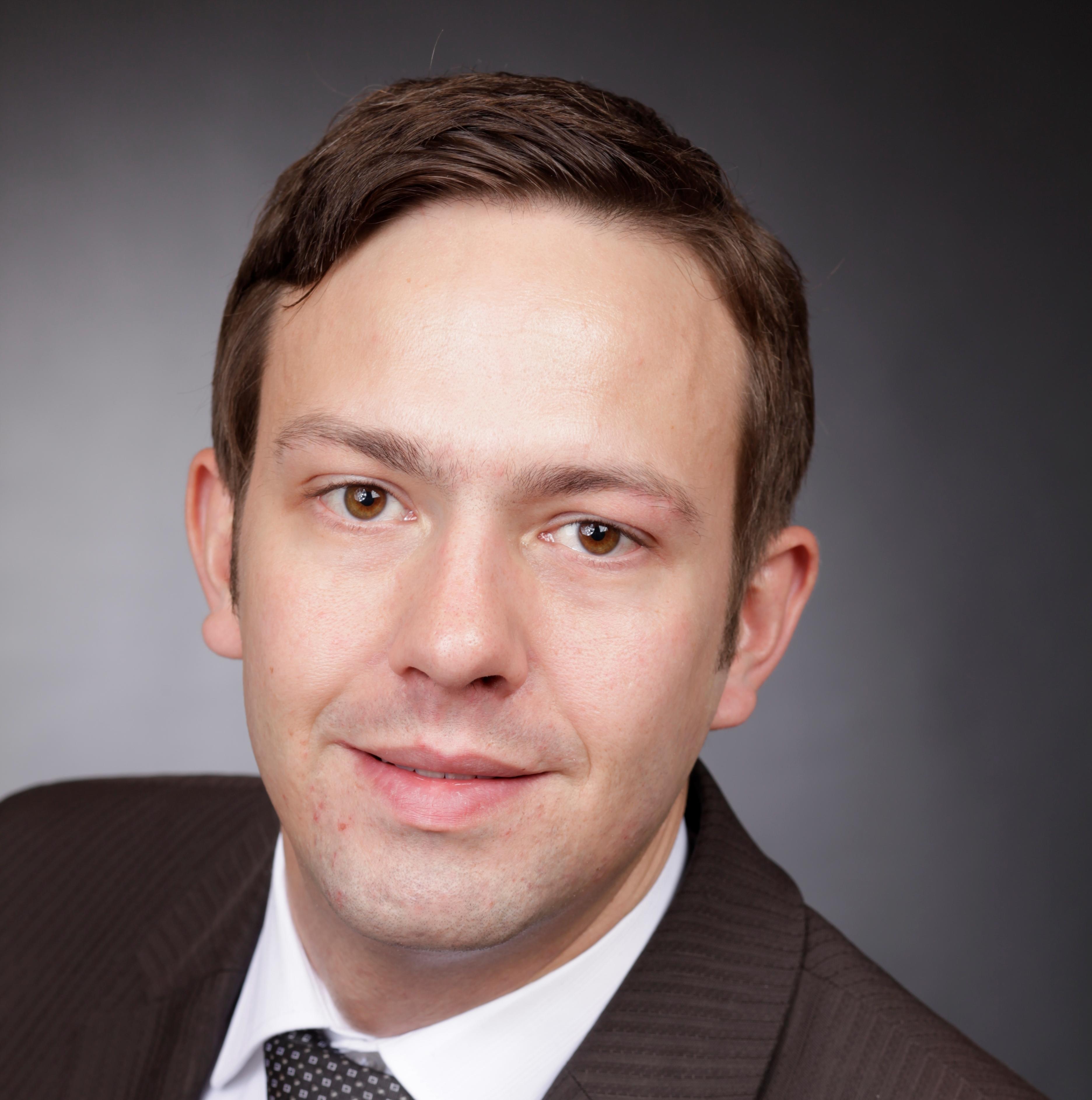 Dr.-Ing. Martin Obholz
