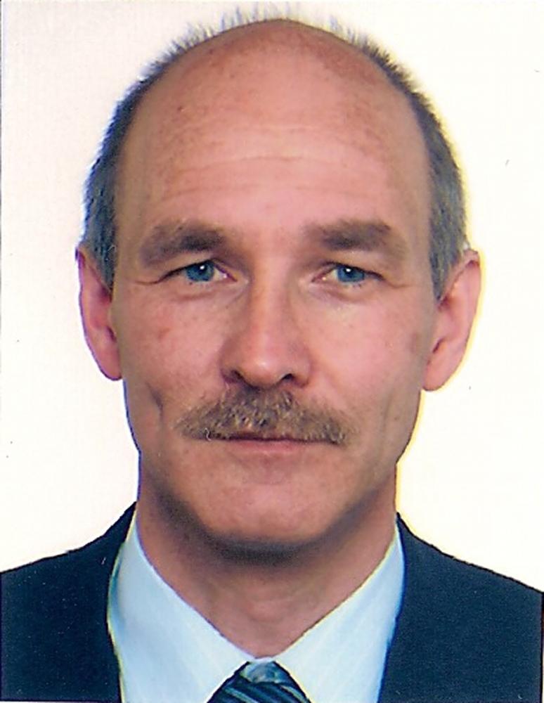 Peter Knauel