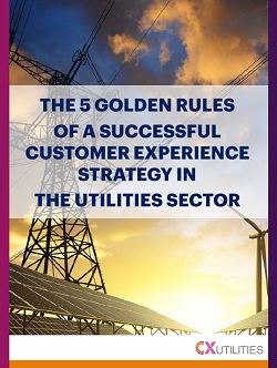 The 5 golden rules of a successful customer experience strategy
