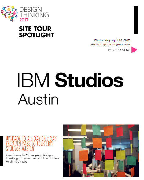 IBM Studios Austin Site Tour Spotlight