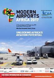 Agenda - Modern Airports Africa 2017