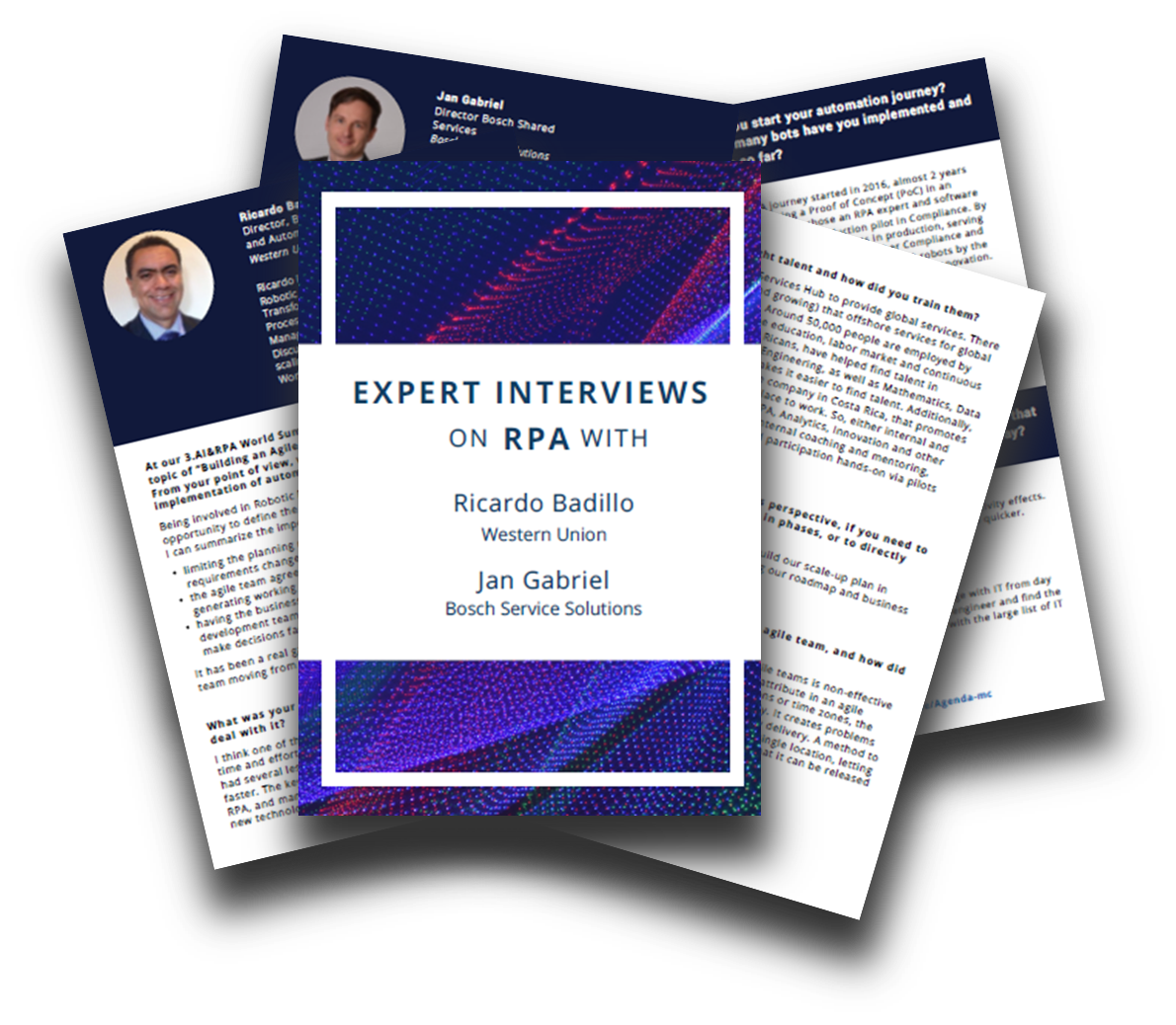 Advisory Board Interviews   eBook Part 2