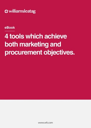 4 Tools Which Achieve Both Marketing And Procurement Objectives