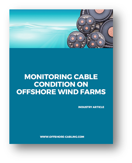 Monitoring Cable Condition on Offshore Wind Farms