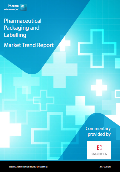 Packaging and Labelling Market Trend Report: 2017