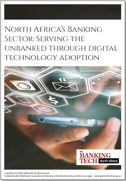 North Africa's banking sector: Serving the unbanked through digital technology adoption