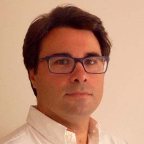 Enrique Bernal
